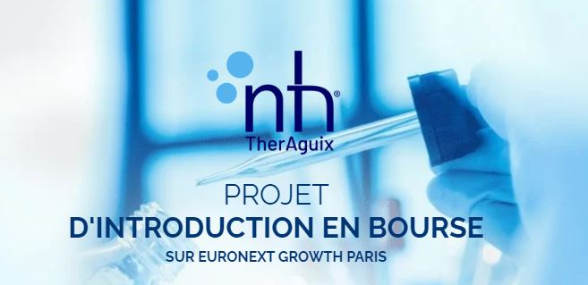 Webcast IPO NH TherAguix